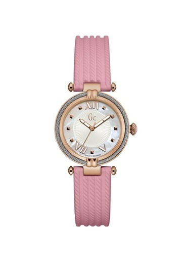 Guess Collection Saat Pembe